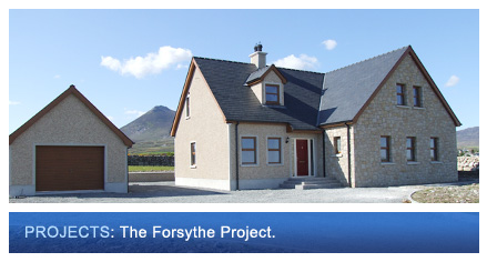 The Forsythe Project