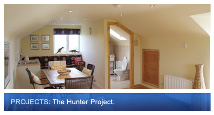 The Hunter Project