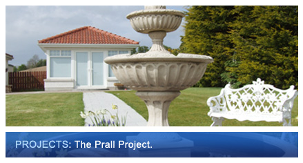 The Prall Project